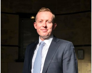 RSA's Commercial Risks Solutions business promotes Lee Mooney to UK Regions Director