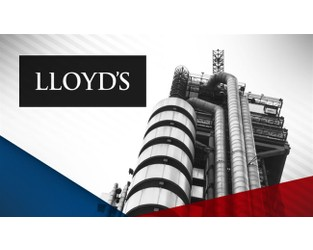 Lloyd's sells £300mn of debt to finance Blueprint One