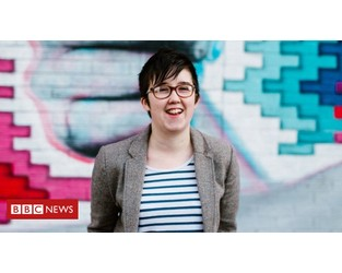 The New IRA admits Lyra McKee killing - BBC News