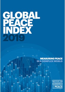 Global Peace Index 2019 - Vision Of Humanity