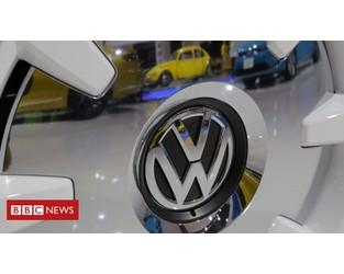 UK drivers win first round in VW 'dieselgate' case - BBC
