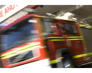 Fire hits hotel construction site in Southampton - Construction Enquirer