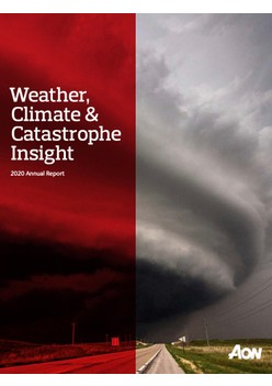 Weather, Climate & Catastrophe Insight