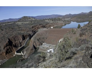 Largest US dam removal stirs debate over coveted West water - AP