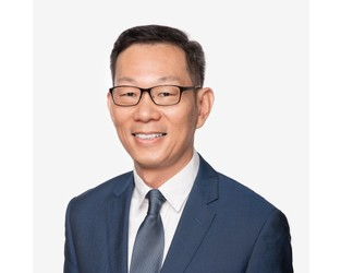 Phoon leaves Canopius to lead Munich Re in Singapore