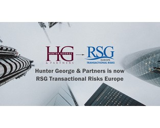 Ryan Specialty Group Introduces RSG Transactional Risks Europe