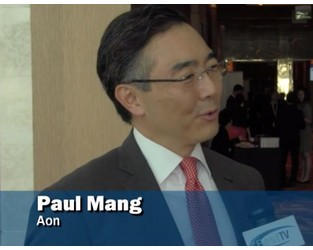 Video: Aon's Mang: Asia-Pacific Insurance Regulators Take Range of Approaches to Encourage Innovation - AM Best TV