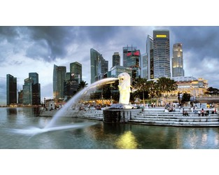Singapore: IMF team finds insurers in city state have strong capital positions