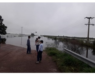 Argentina – 700 Evacuated After Flooding in Santiago Del Estero - Floodlist