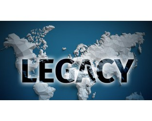 The legacy market: poised for the next wave?