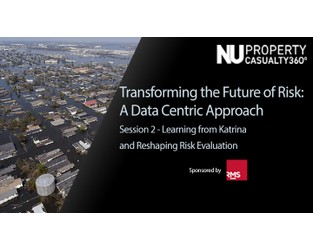 Podcast: Learning from Katrina and Reshaping Risk Evaluation - PropertyCasualty360
