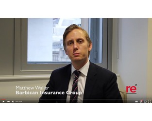 Matt Waller - Barbican Insurance Group