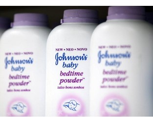 J&J Now Stands Alone in Fighting Off Talc Lawsuits