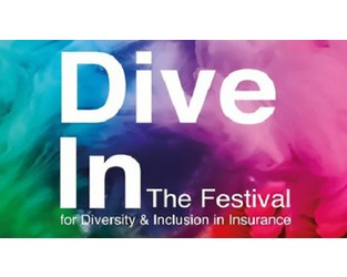 Insurers seek cultural changes as Dive-In Festival kicks off