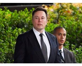 Jury Clears Tesla CEO Musk of Defamation Claim for 'Pedo' Tweet