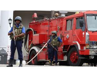 Chubb and Markel lead insurers on Sri Lanka hotel terrorism claims
