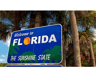 Florida property lawsuits drop to five-month low in November