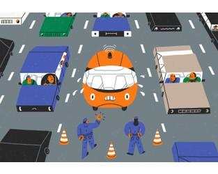 The distant, but inevitable future of autonomous vehicles - Quartz