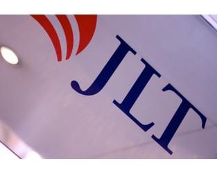 JLT broking unit performance 'resilient' in Q3