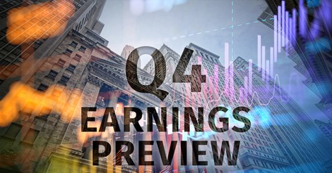 Messy Q4 earnings expected but focus will be on 2021 outlook
