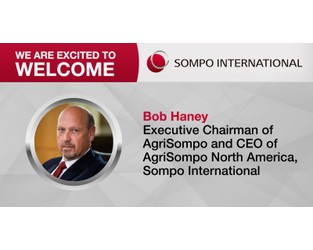 Sompo International Hires Industry Veteran Bob Haney as Executive Chairman of AgriSompo