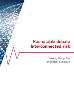 Roundtable Debate - Interconnected Risk