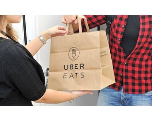 On-demand meal delivery risks - PC360