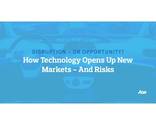 How Technology Opens Up New Markets - And Risks