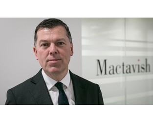 Mactavish says UK insurance market is failing buyers and calls for urgent reform
