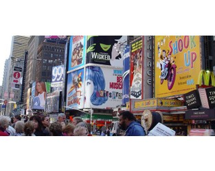 Broadway Loses Millions due to Blackout; StubHub Out $500,000 - TicketNews