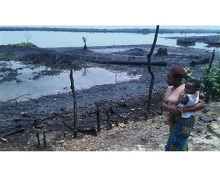 Court orders Mobil, NNPC to pay N81.9 billion to communities over oil spillage - Nairametrics
