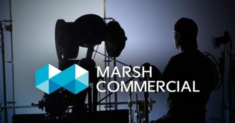Marsh rolls out £500mn UK gov film insurance scheme