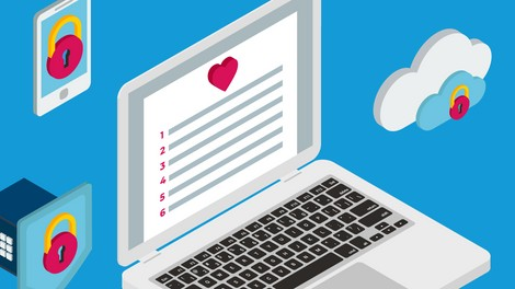 Becoming an insurable risk: What cyber underwriters love