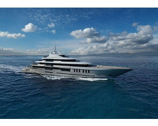 Build update: 80m ISA Continental in-build and for sale - SuperYacht Times