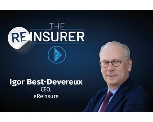 Writing is on the wall for late technology adopters: eReinsure's Best-Devereux
