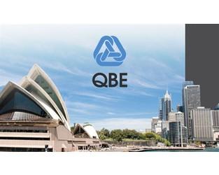 Opinion: Walking the talk at QBE