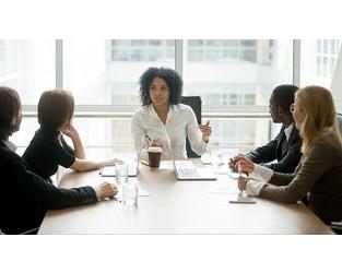 Boost for women in insurance across Africa