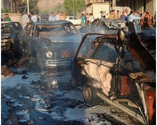 The rise of IS and fall of al-Qaida
