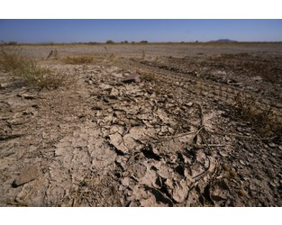 Forecasters: Drought more likely than blizzards this winter - AP