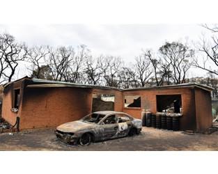 ICA lifts bushfire insured loss estimate to almost $300mn