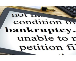 First global insolvency rise for decade, led by UK: Atradius