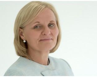 Amanda Blanc named new Chair of ABI