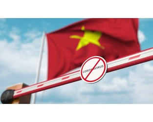 Vietnam tells insurers to halt sale of COVID-19 related products