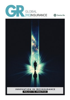 GR Innovation in Reinsurance Report - Policy to Practice