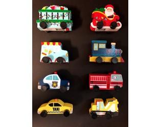 Target Recalls Wooden Toy Vehicles Due to Choking Hazard - CPSC