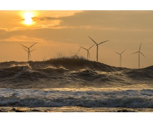 Managing offshore wind project risk in nat cat-prone APAC