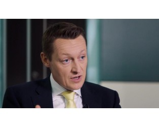 Video: CEOs views on technology in insurance