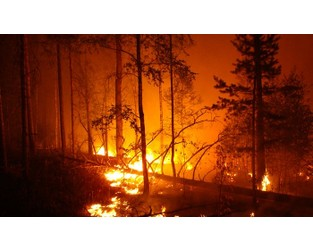 PCS puts initial 2018 wildfire losses at $13.8bn