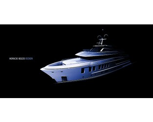 CdM begins construction on newly sold 43m yacht Deep Blue 43 - Superyacht Times