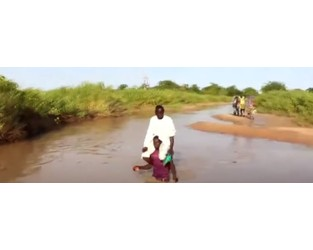 200 000 people homeless after severe floods hit Far North, Cameroon - The Watchers